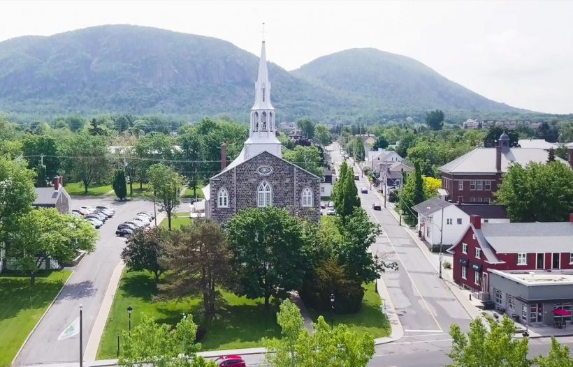 Ville de Mont-saint-Hilaire