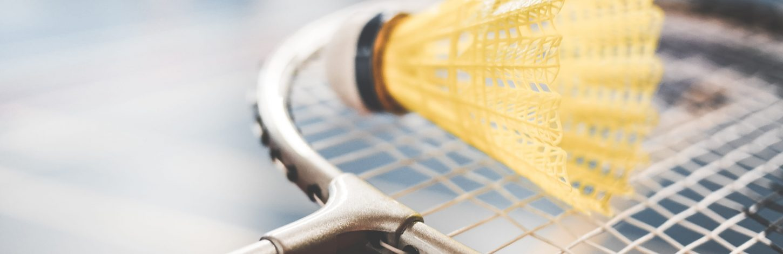Badminton libre
